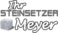 Steinsetzer Meyer